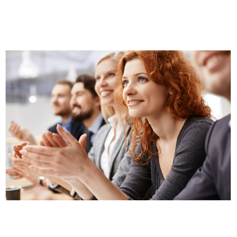 The Happy Factor: Counter – Intuitive Lessons to Ignite High Performance – Oct. 11 Workshop