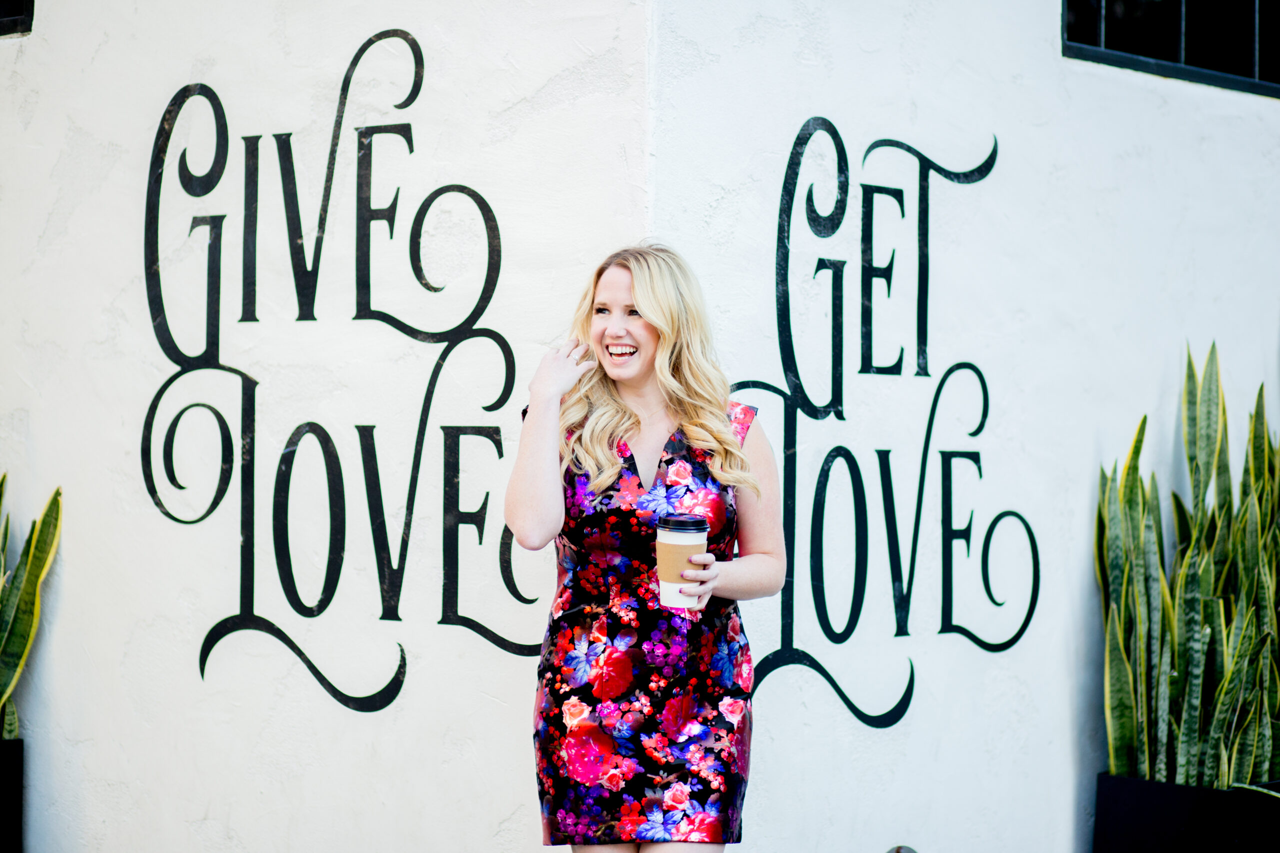 3 Ways to Practice Self Love